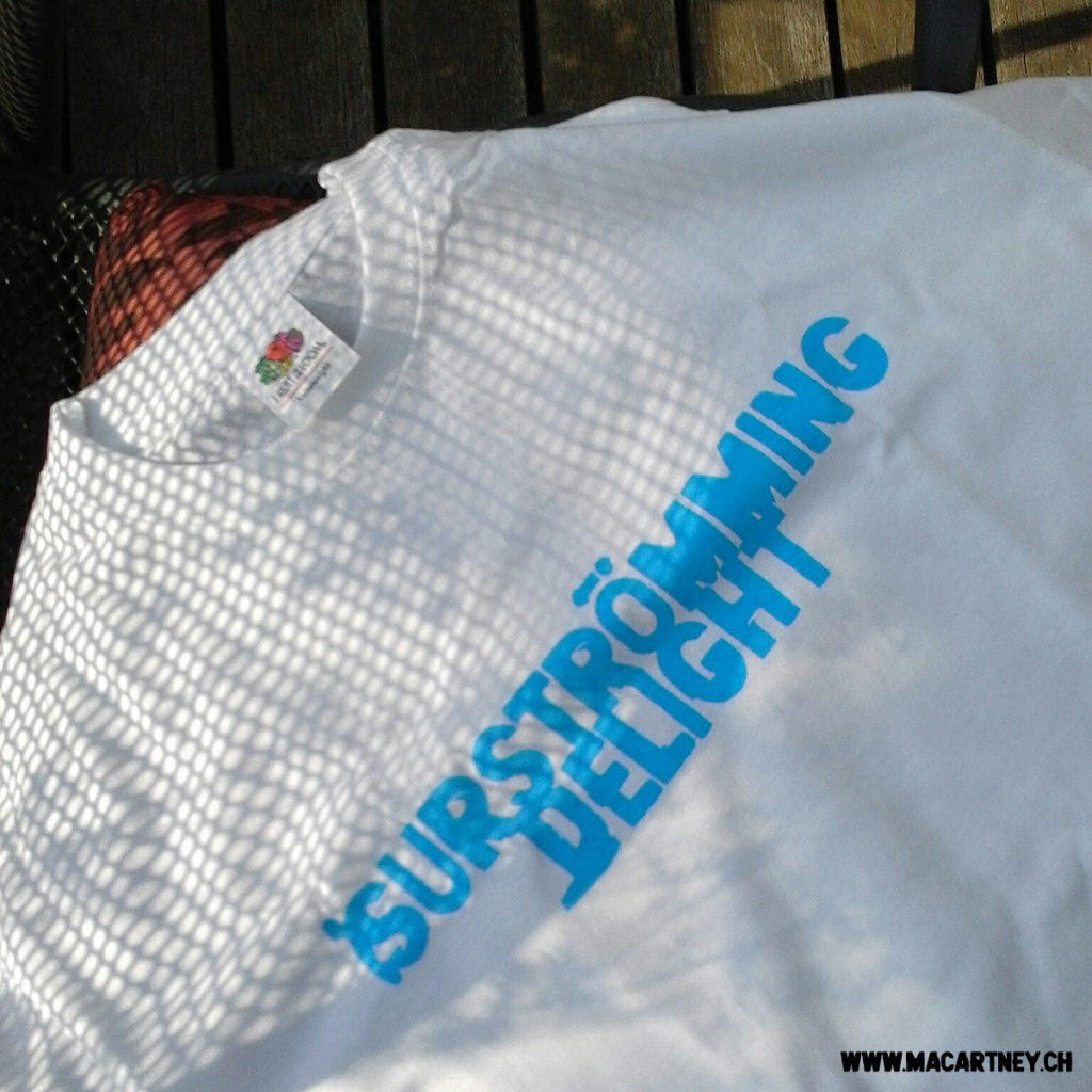 Get the Surstršmming T-Shirt from www.macartney.ch