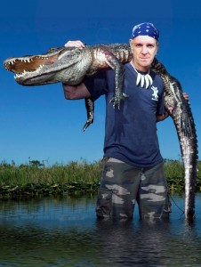 alligatorman